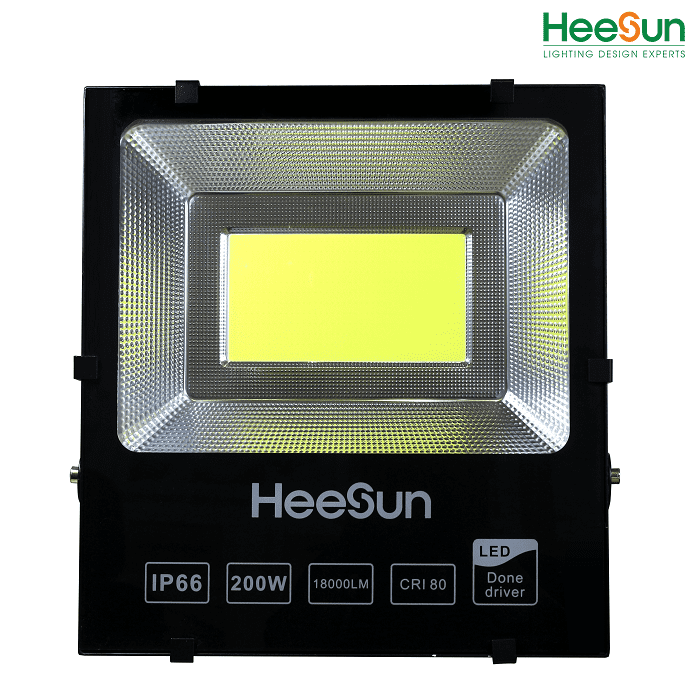 Đèn LED pha HS-LP200-01