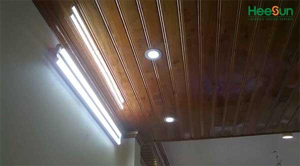 Cách đấu đèn tuýp LED đôi tại nhà
