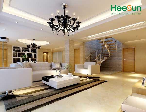 Cách sử dụng đèn LED bulb nến dây tóc HS-LDT06-02