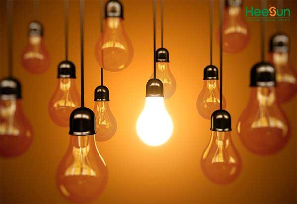 Đèn LED Bulb Heesun có tốt không