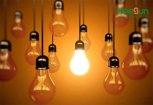 Đèn LED bulb dây tóc HS-LDT06-04