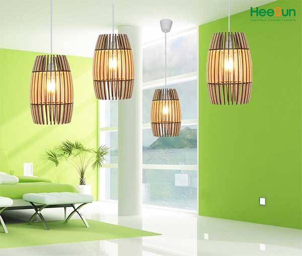 Các loại đèn LED trên thị trường