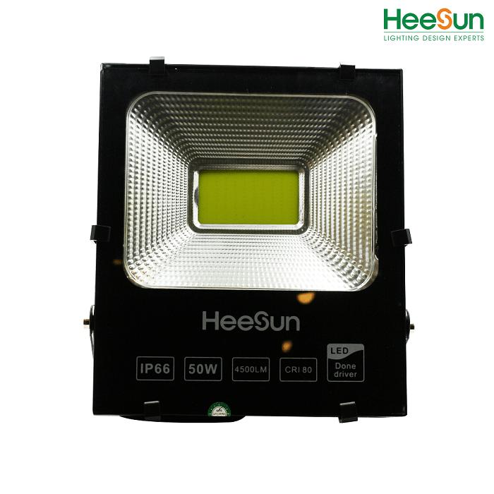 Đèn LED pha HS-LP50-01 - HEESUN VIỆT NAM