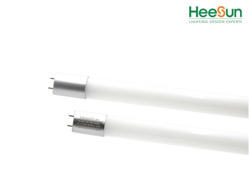 Đèn tuýp LED thủy tinh T8 1.2m HS-T8-TT25 - HEESUN VIỆT NAM