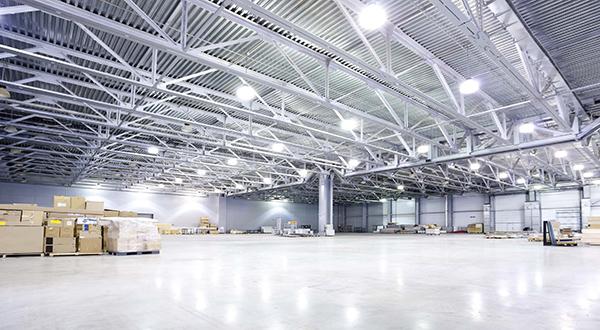 Đèn Led công nghiệp - Heesun - Uy tín - Chất lượng - HEESUN VIỆT NAM
