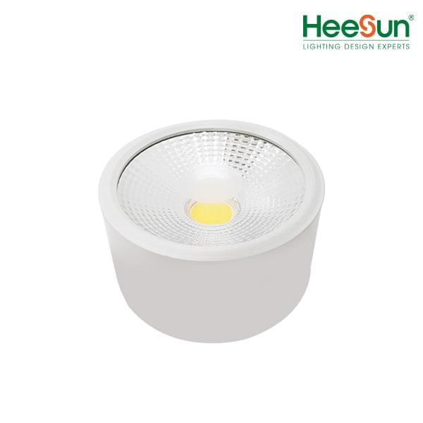 ĐÈN LED ỐNG BƠ 7W HS-CB7-T -