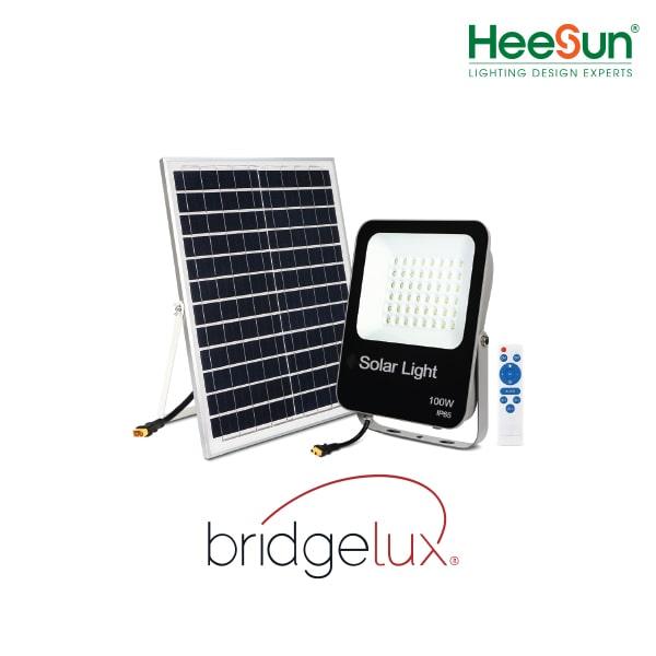 Đèn pha năng lượng mặt trời HS-PNL60-05 -