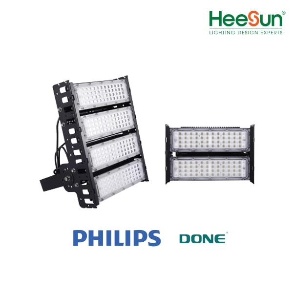 LED pha Module 1000W -