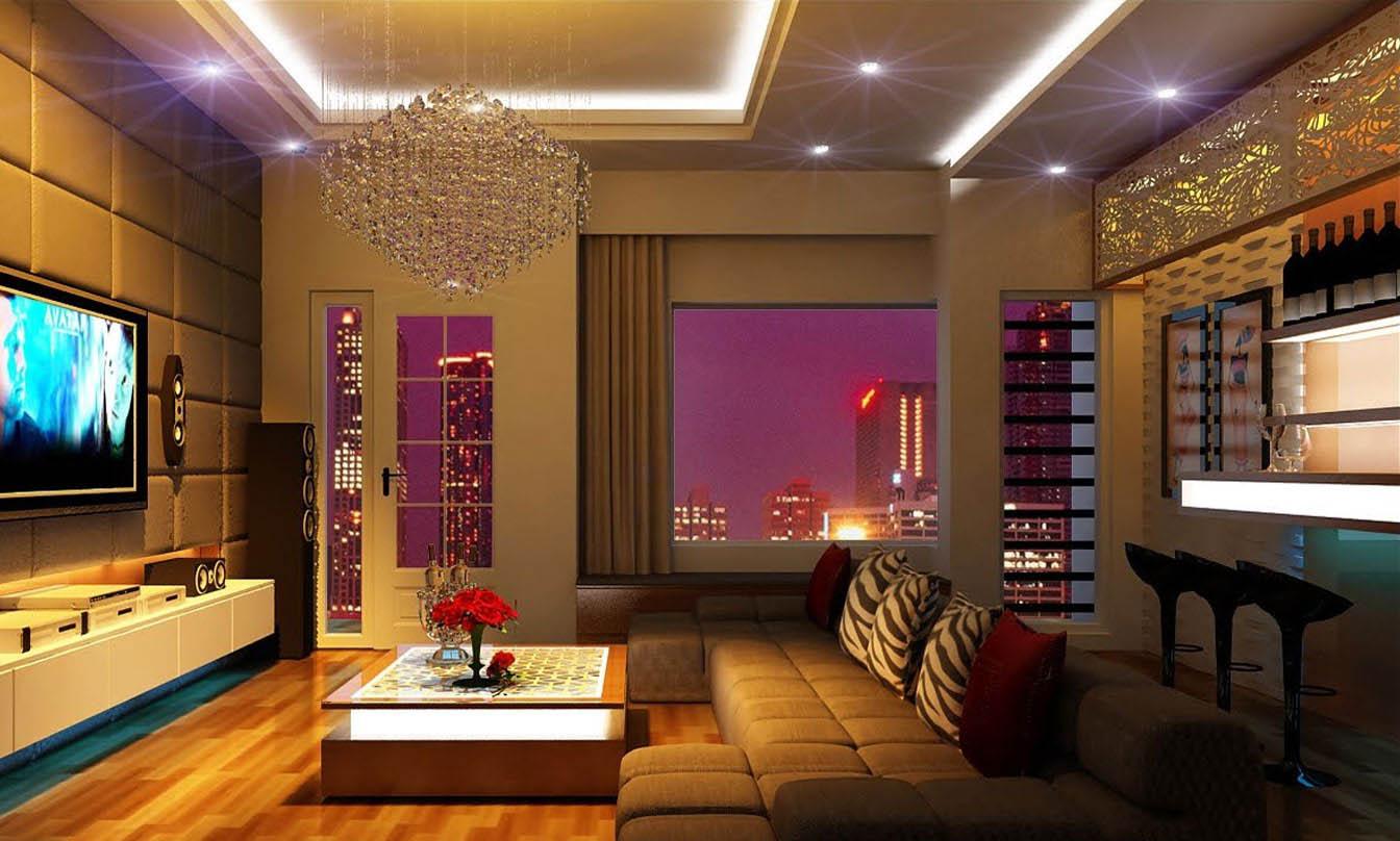 Đèn LED nội thất - HEESUN VIỆT NAM
