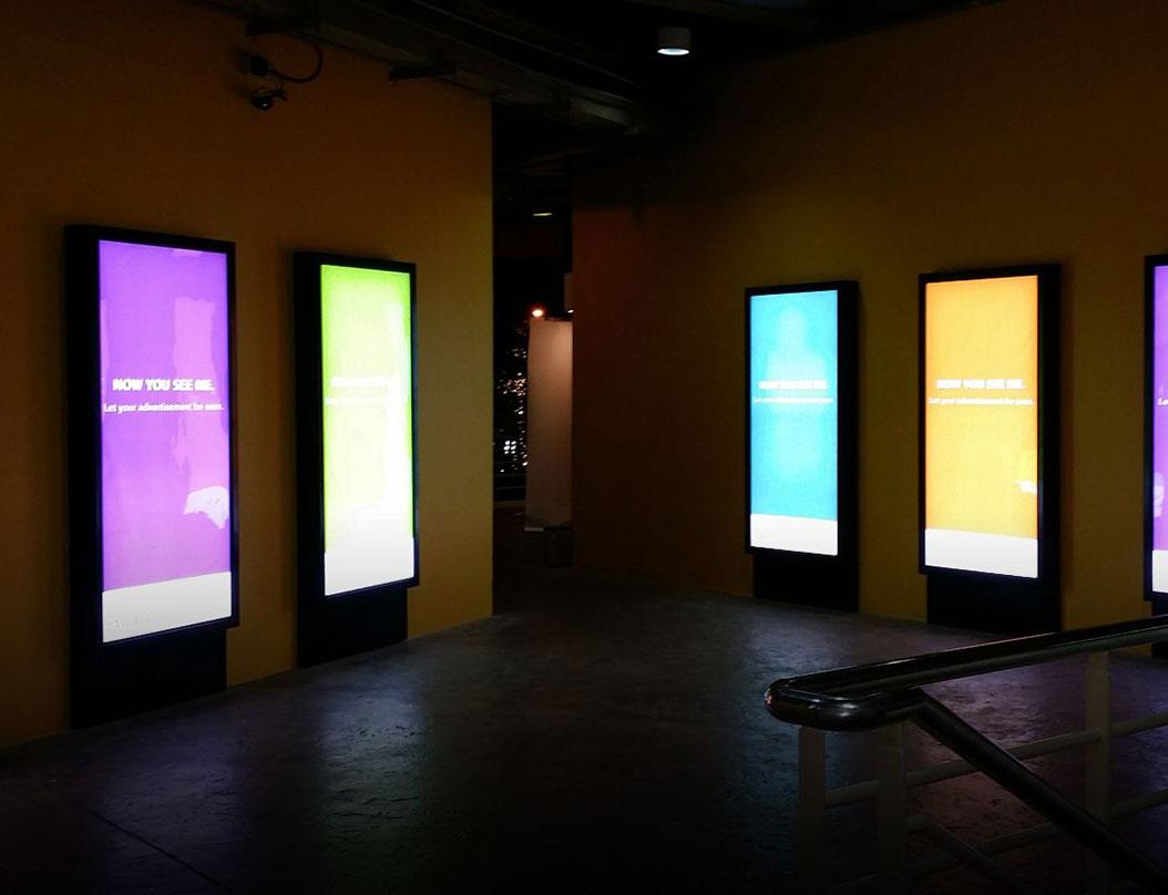 Đèn LED quảng cáo - HEESUN VIỆT NAM