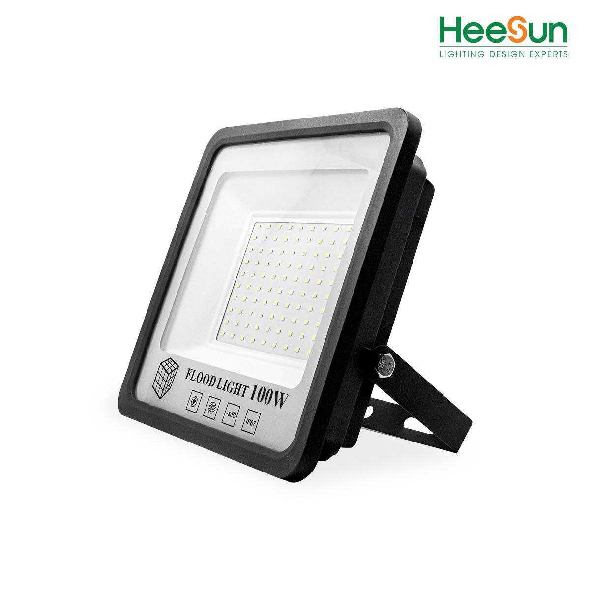 Đèn Led Pha HS-LP100-02 của Heesun - HEESUN VIỆT NAM
