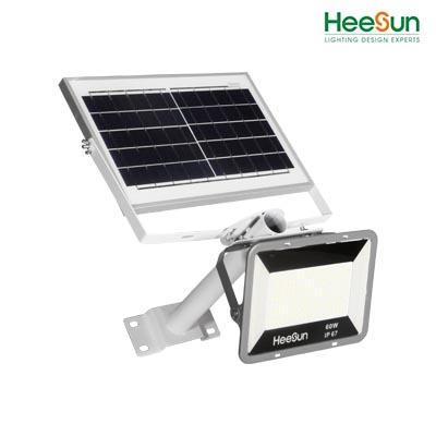 Đèn pha năng lượng mặt trời HS-PNL60-02 - HEESUN VIỆT NAM