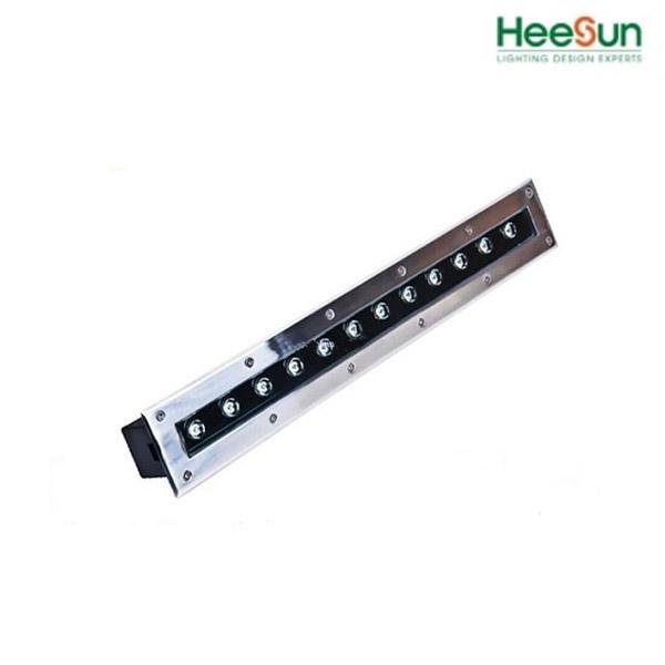 Đèn âm đất HS-ADD12 - HEESUN VIỆT NAM