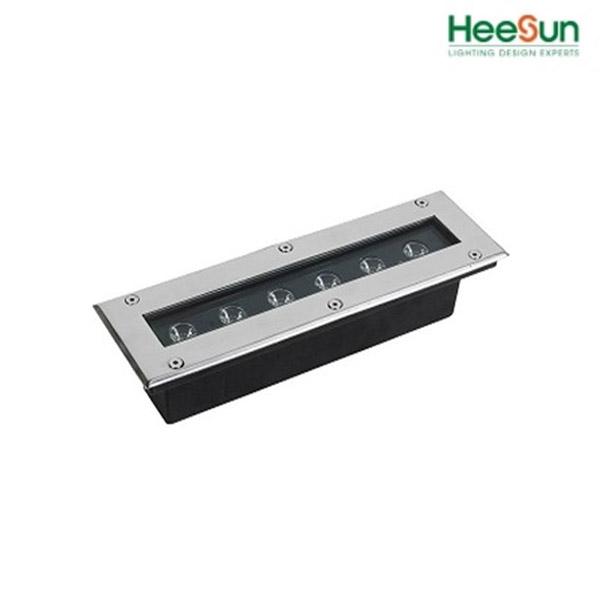 Đèn âm đất HS-ADD5 - HEESUN VIỆT NAM