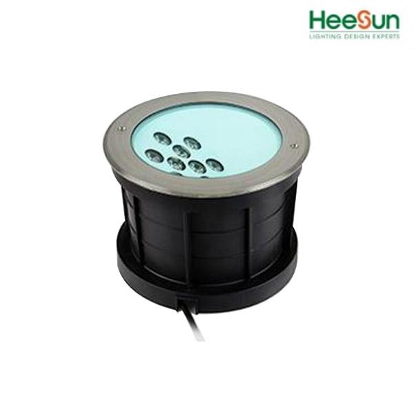 Đèn âm đất HS-ADH12 - HEESUN VIỆT NAM