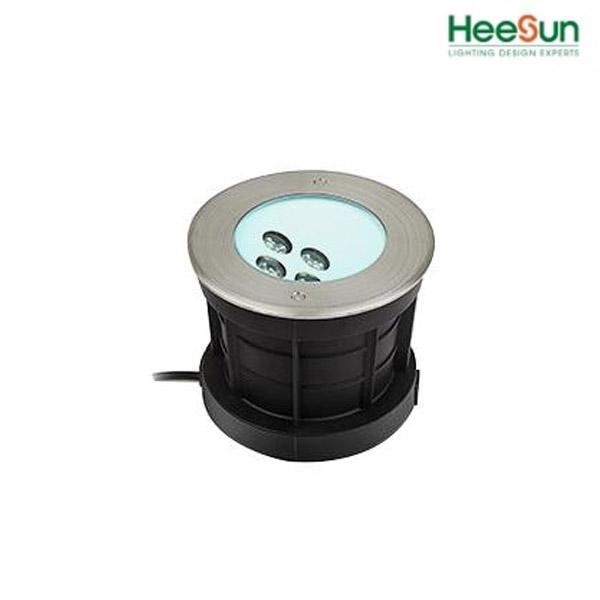 Đèn âm đất HS-ADH8 - HEESUN VIỆT NAM