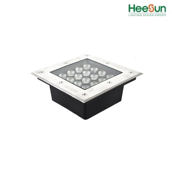 Đèn âm đất HS-ADV48 - HEESUN VIỆT NAM