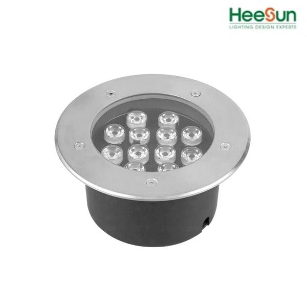 Đèn âm nước HS-ANT12 - Đèn led âm nước cao cấp -