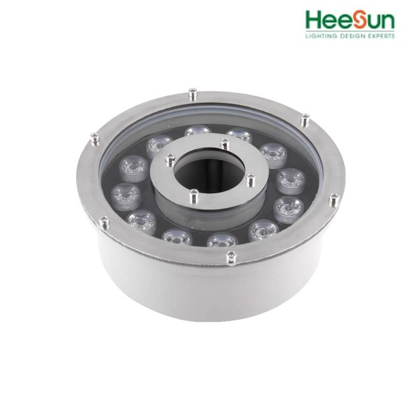 Đèn âm nước HS-BX18-01 - HEESUN VIỆT NAM