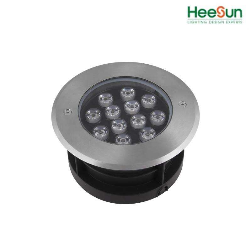 Đèn âm nước HS-ANT12 - HEESUN VIỆT NAM
