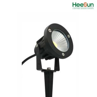 Đèn cắm cỏ HS-CC7C - HEESUN VIỆT NAM