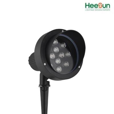 Đèn cắm cỏ HS-CC18-01 - HEESUN VIỆT NAM