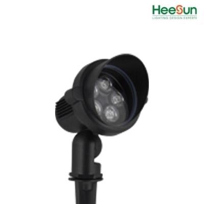 Đèn cắm cỏ HS-CC6-2 - HEESUN VIỆT NAM