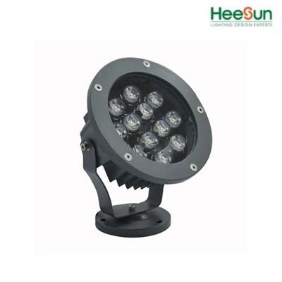 Đèn led chiếu điểm HS-CD12 - HEESUN VIỆT NAM