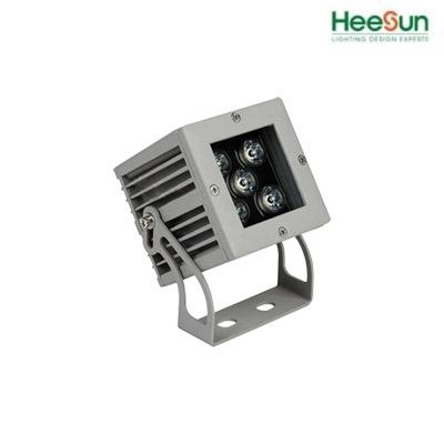 Đèn chiếu điểm vuông HS-CDV10 - HEESUN VIỆT NAM