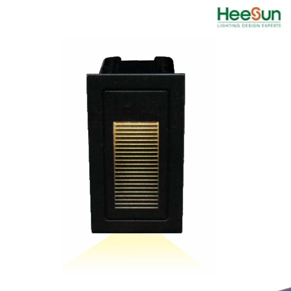 Đèn âm tường HS-CT2-D - HEESUN VIỆT NAM