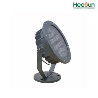 Đèn led chiếu điểm HS-CD24 - HEESUN VIỆT NAM