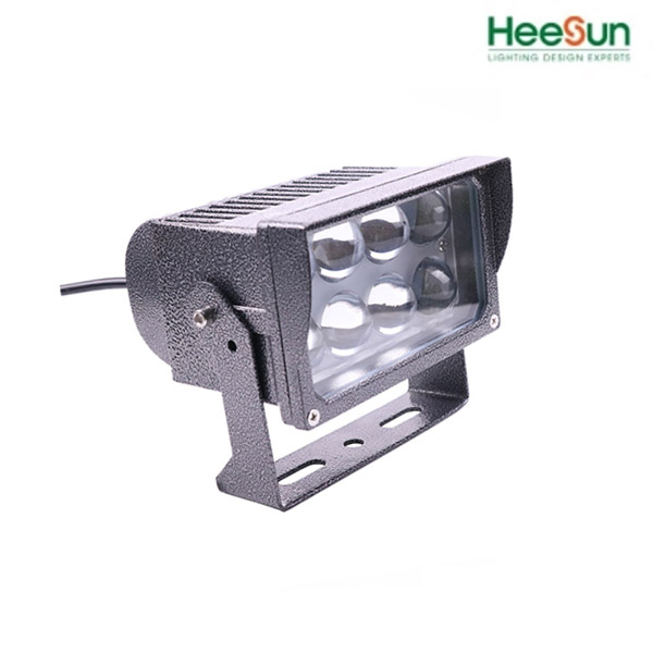 Đèn led chiếu điểm 24W - Đèn chiếu điểm ngoài trời HS-TKV24 -