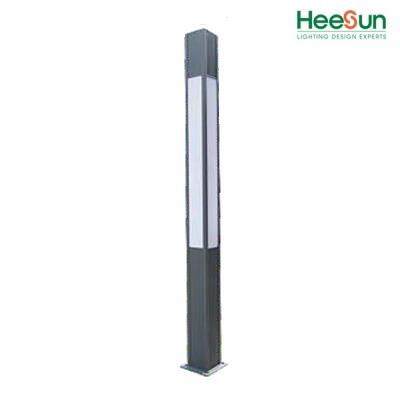 Đèn Led cột công viên HS-TCV07 - HEESUN VIỆT NAM