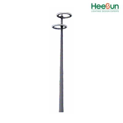 Đèn Led cột công viên HS-TCV14 - HEESUN VIỆT NAM