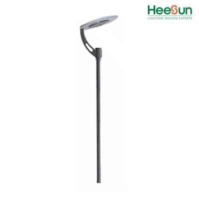 Đèn Led cột công viên HS-TCV25 - HEESUN VIỆT NAM
