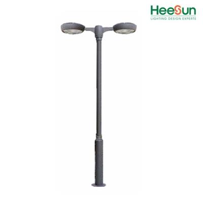 Đèn Led cột công viên HS-TCV28 - HEESUN VIỆT NAM