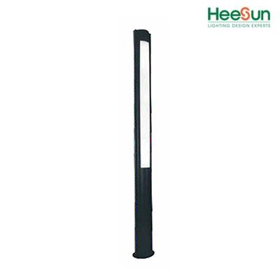Đèn Led cột công viên HS-TCV09 - HEESUN VIỆT NAM
