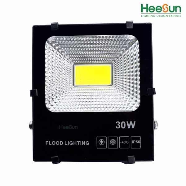 Đèn LED pha HS-LP30-01 siêu bền giá tốt - HEESUN VIỆT NAM
