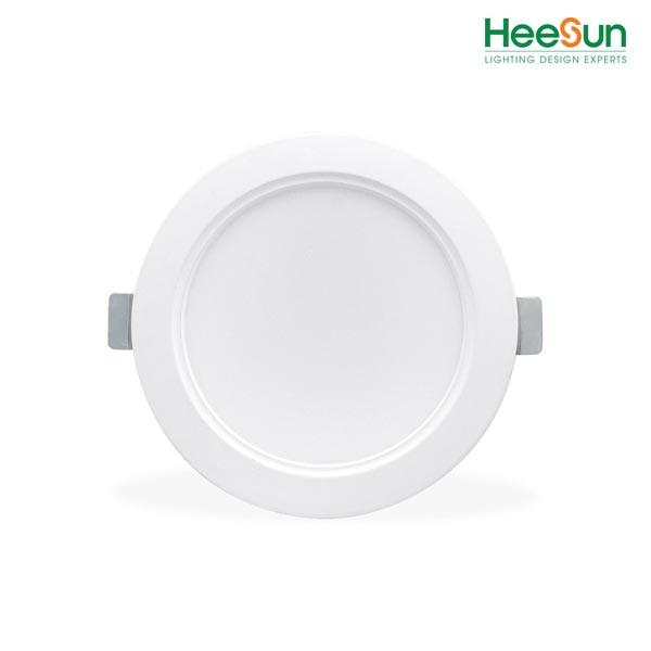 Đèn Led âm trần downlight SMD đế đúc HS-DLD05-01 - HEESUN VIỆT NAM
