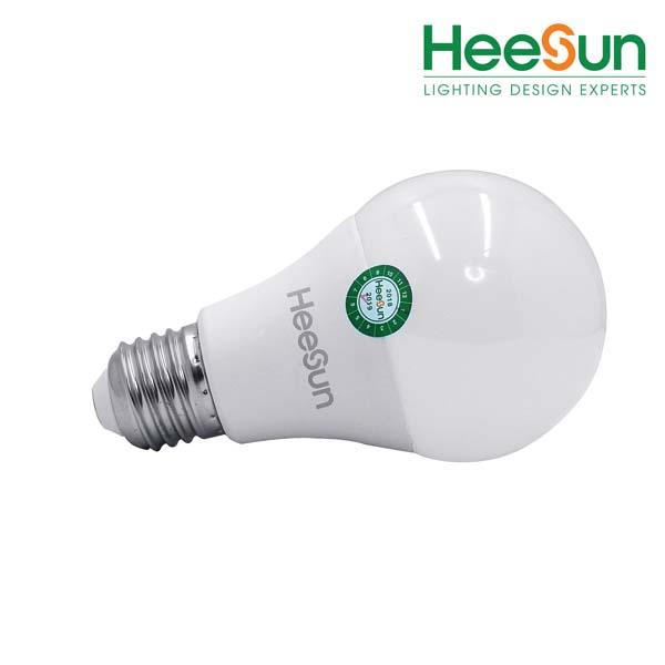 Đèn LED bulb ballet siêu sáng HS-LB18 chính hãng - HEESUN VIỆT NAM
