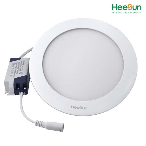 Đèn LED Panel tròn siêu mỏng HS-PMT06 - HEESUN VIỆT NAM