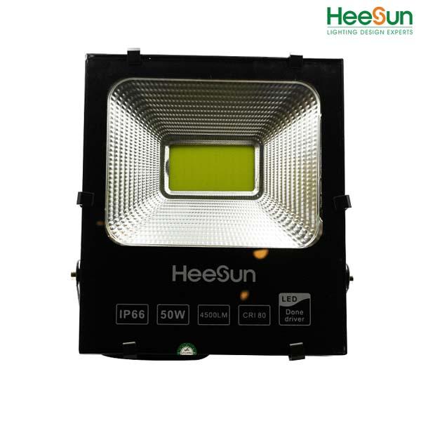 Đèn LED pha cao cấp HS-LP50-01 - HEESUN VIỆT NAM