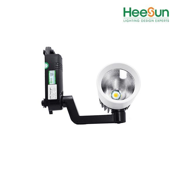 Đèn LED rọi ray 2 lớp HS-RHL10 sang trọng siêu sáng - HEESUN VIỆT NAM