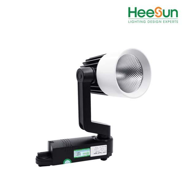 Đèn LED rọi ray 2 lớp HS-RHL30 - HEESUN VIỆT NAM