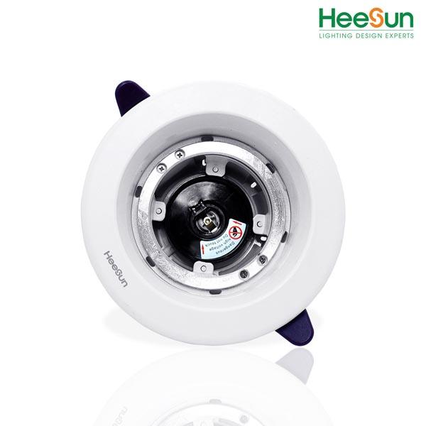Đui đèn LED Luxury loại 2 HS-D8 siêu bền siêu tiết kiệm -