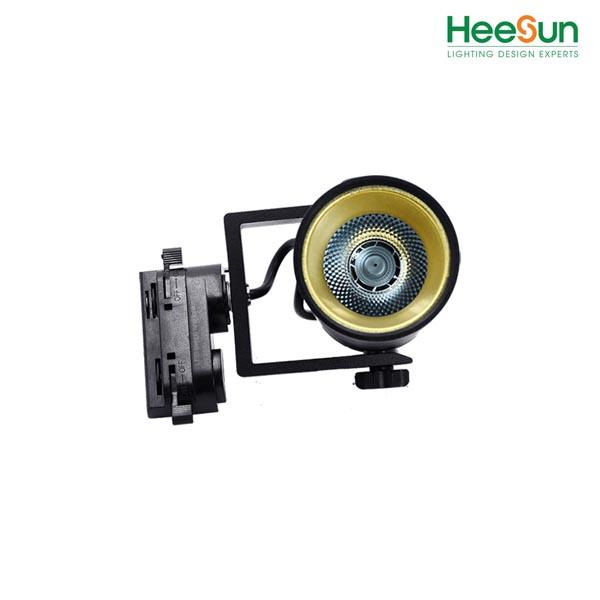Đui đèn Led cao cấp HS-D12 siêu bền bỉ - Heesun.com.vn -