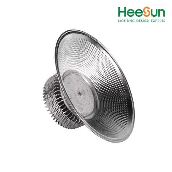 Đèn led nhà xưởng cao cấp HS-NX100 - HEESUN VIỆT NAM