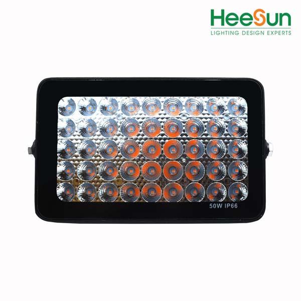 Đèn LED pha kiến trúc HS-LP50-02-02 - HEESUN VIỆT NAM