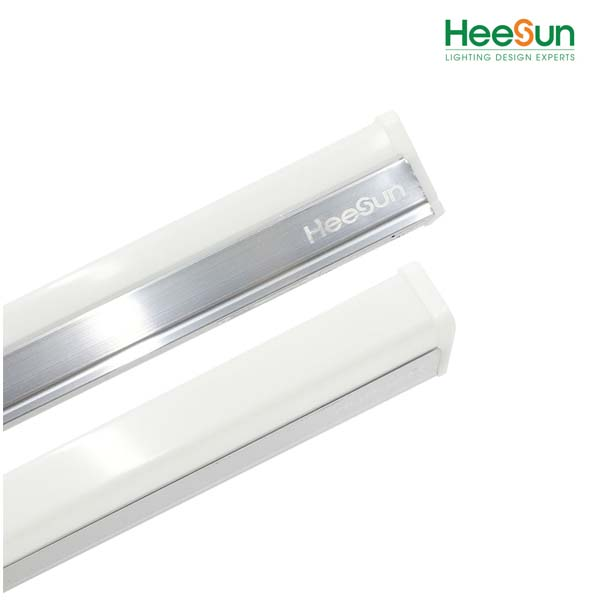 Đèn LED tuýp nhôm nhựa T5 0.6m HS-T5-NN09 -