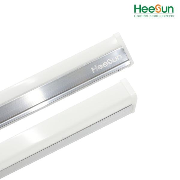 Tại sao nên sử dụng bóng đèn tuýp led HS-T5-NN14 - HEESUN VIỆT NAM